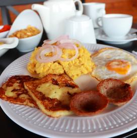 Desayuno Dominicano