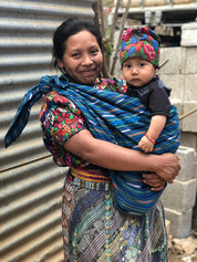 An education program (Conalfa) will be available to women in Yalu. El Amor de Patricia will also make family support available, such as babysitting and meals, to lighten some domestic responsibilities and ensure women can focus on the program.