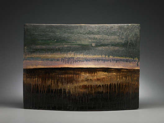 'Edge of the Day' Touring Exhibition, NG