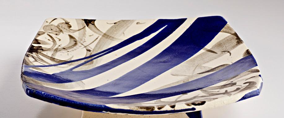 Blue Drifter - View 2