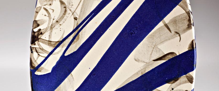Blue Drifter - View 1