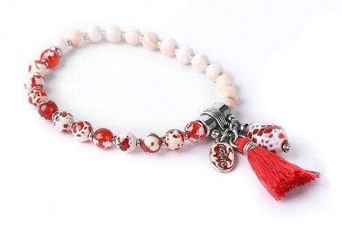 Les Duos Strech Bracelet