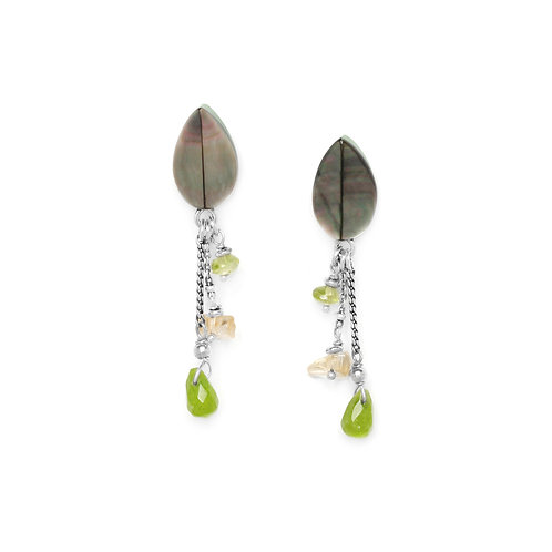 Herboriste Small Earrings