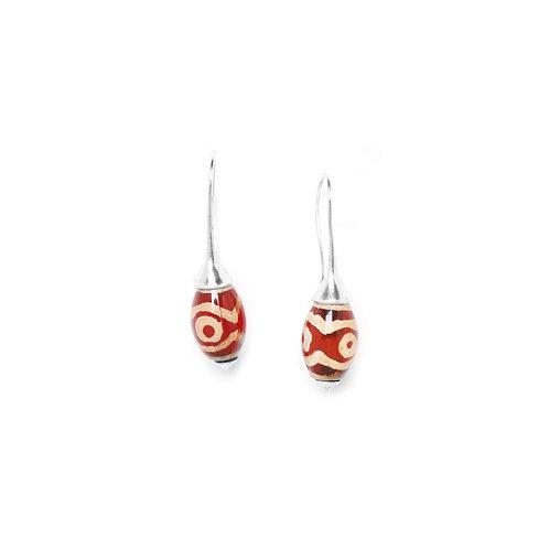 Talisman Hook Small Earrings
