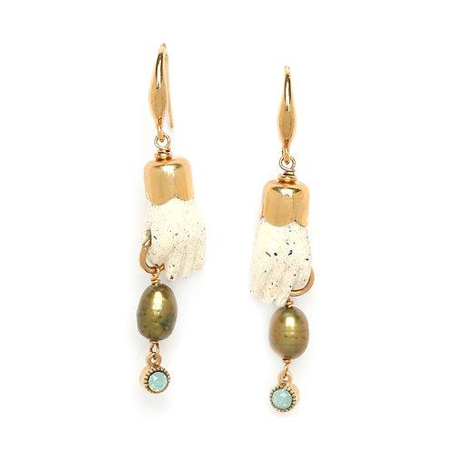 Andrea Hook Earrings