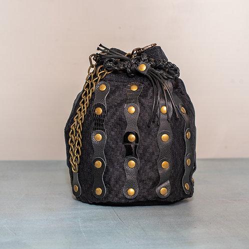 Miguel Cartagena bag - Black