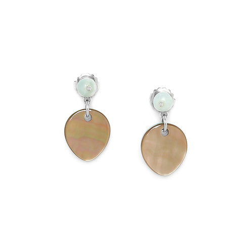 Camargue Small Earrings