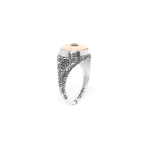 Manoa Ring
