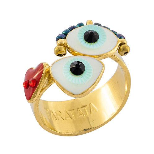 Mirette Ring