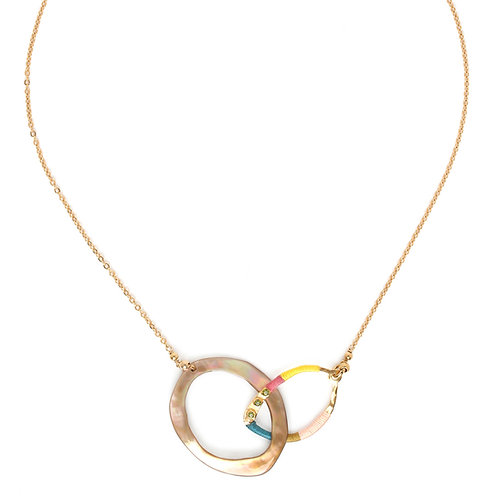 Melly necklace