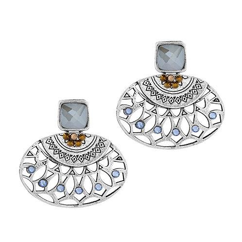 Jivago Small Earrings