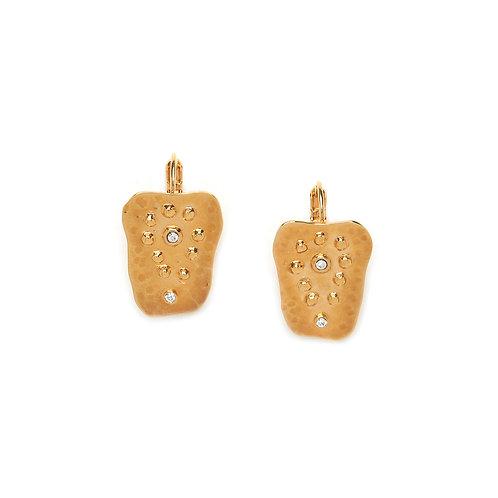 Constance Hook Earrings