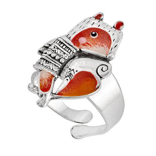 Casse Noisette Ring