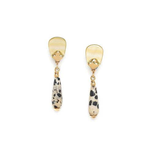 Tizi Ouzou Small Earrings