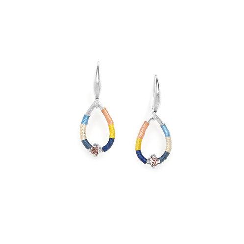 Liselle Small Hook Earrings