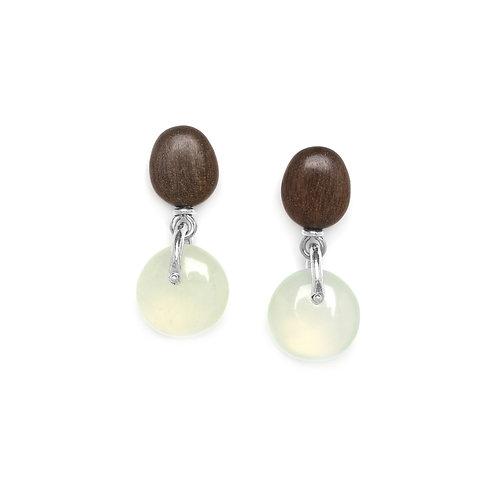 Galets Earrings