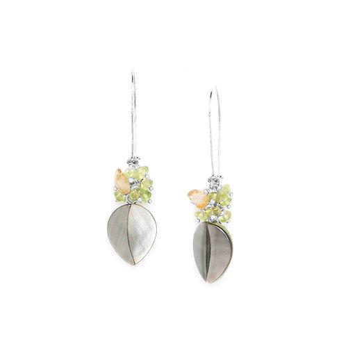 Herboriste Hook Earrings