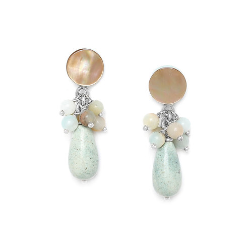 Camargue Earrings