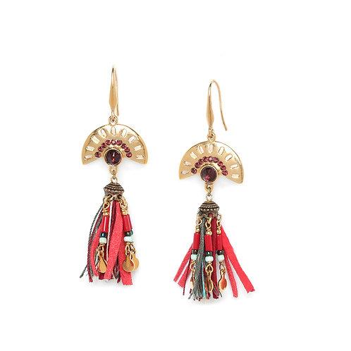Anita Hook Earrings