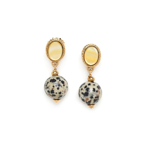 Tizi Ouzou Small Earrings