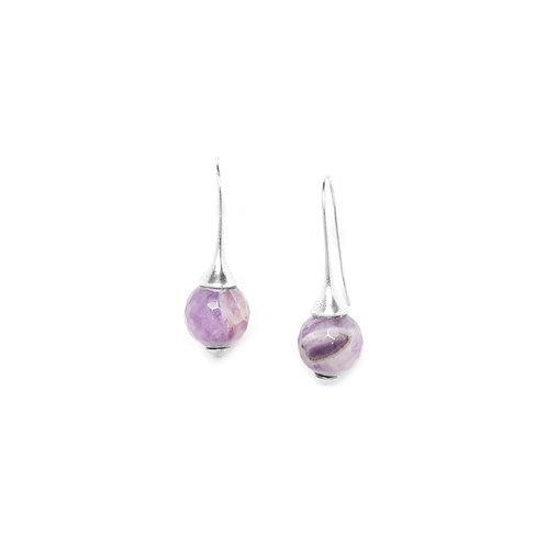 Talisman Small Hook Earrings