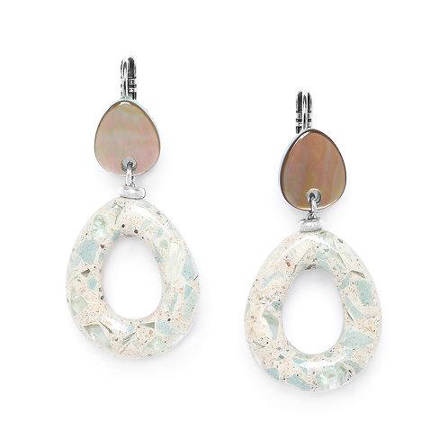 Camargue Hook Earrings