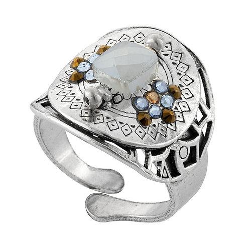 Jivago Ring
