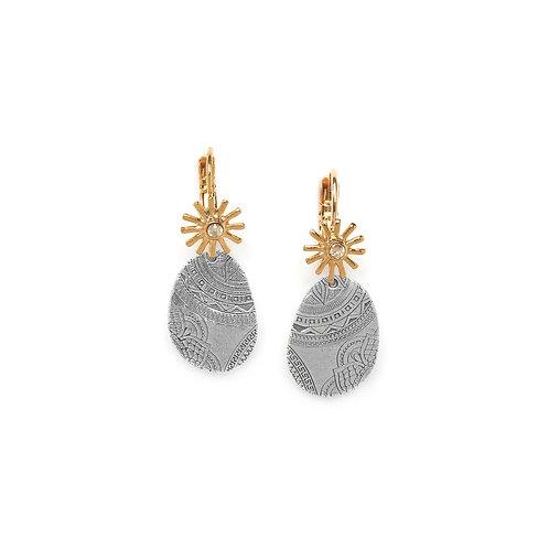 Manoa Hook Earrings