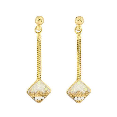 Frisquet Earrings