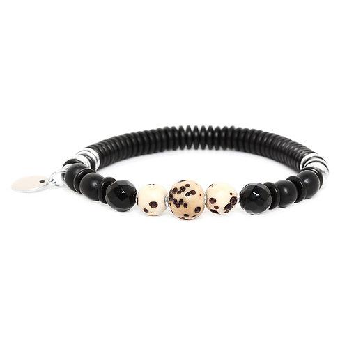 Serval Small Strech Bracelet