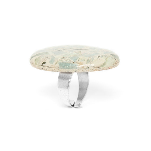 Camargue Statement Ring