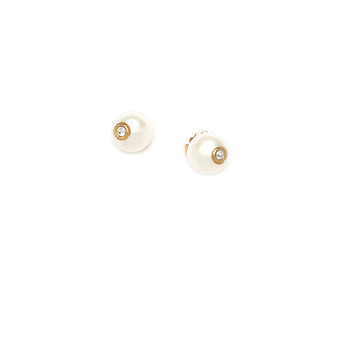 Constance Stud Earrings