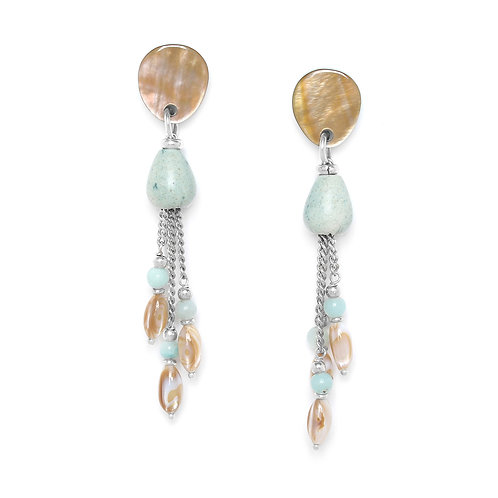 Camargue Statement Earrings