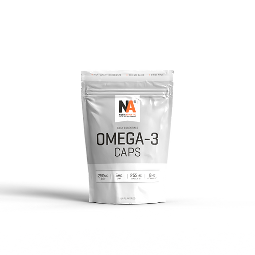 NUTRIATHLETIC® OMEGA-3 CAPS