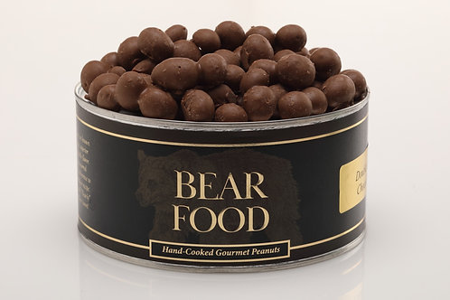 Double Dipped Chocolate Gourmet Peanuts