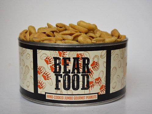 Jalapeño Gourmet Peanuts