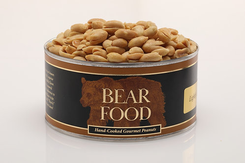 Lightly Salted Gourmet Peanuts