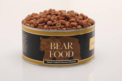 Honey Roasted Gourmet Peanuts