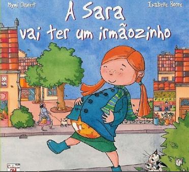 SARA-VAI-TER-UM-IRMÃOZINHO-Isabelle-Born