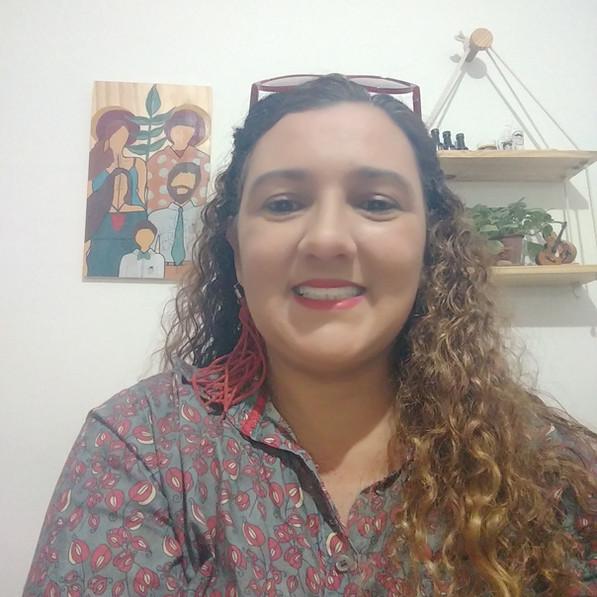 FABIANA NAGIB