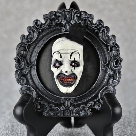 Art the Clown 2018