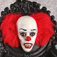 Pennywise 2018