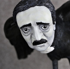 Edgar Allan Crow