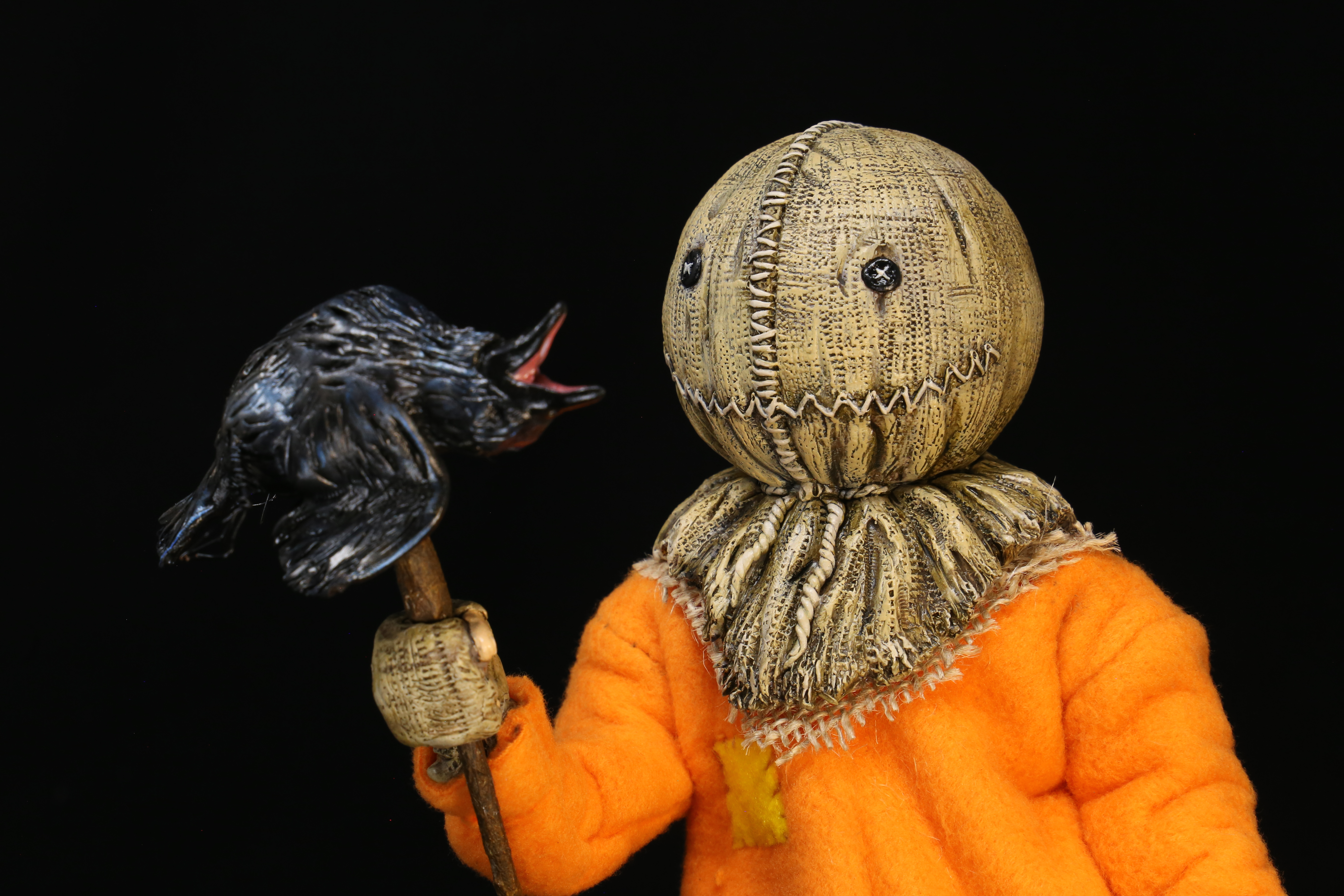 Sam-Trick 'r Treat 2021