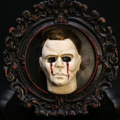 Bloody Eyed Michael 2020