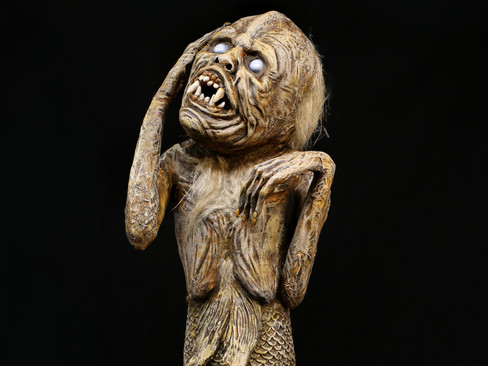 The Feejee Mermaid