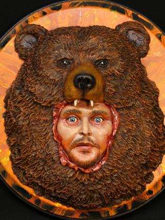 Midsommar Bear