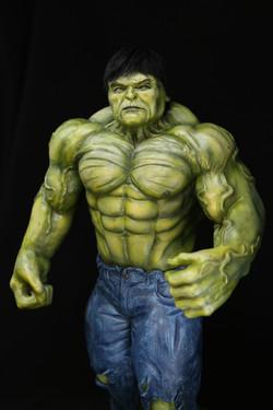 Hulk 2021