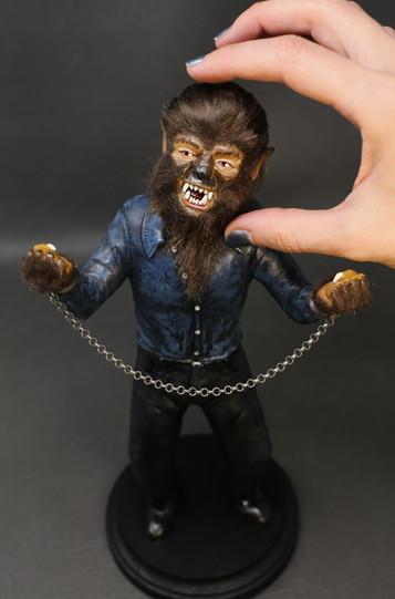 Waldemar the Werewolf