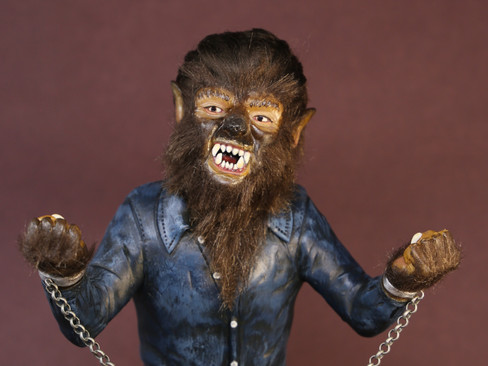 Waldemar the Werewolf